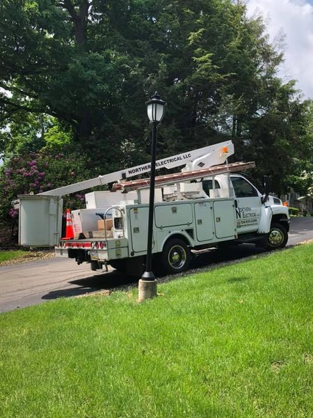 Residential Electrical 24